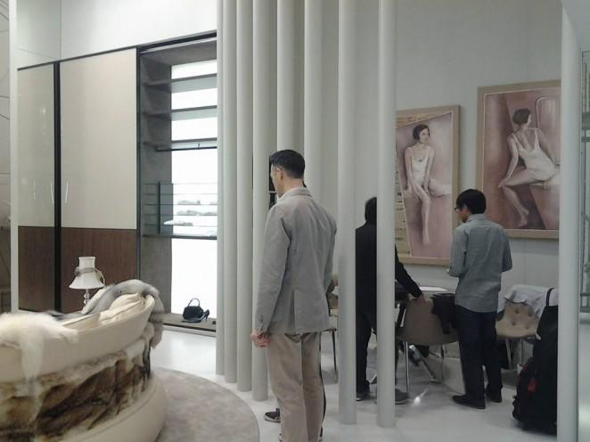 Milano,salone del mobile 2013